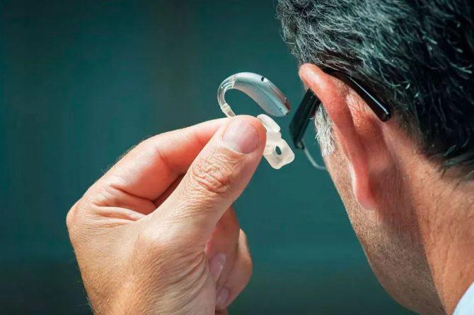 A 800 éves hallókészülék