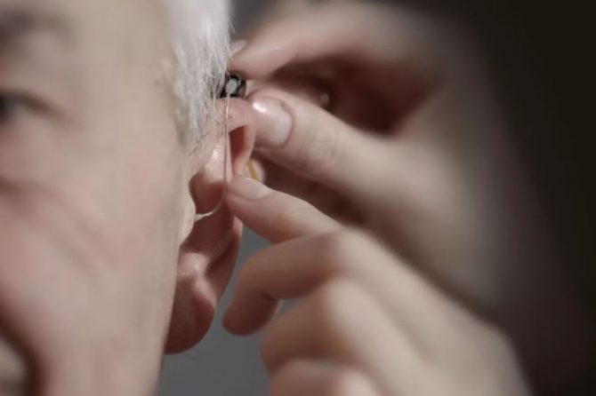 Kezdd jól a hallás újra felfedezését!