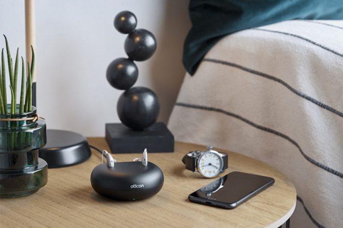 5 jel, hogy akkumulátoros hallókészülék való Önnek