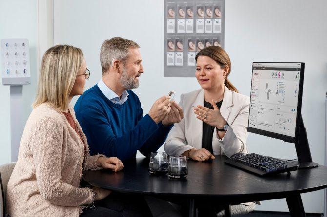 Miben több a hallásgondozás mint az audiológiai vizsgálat?