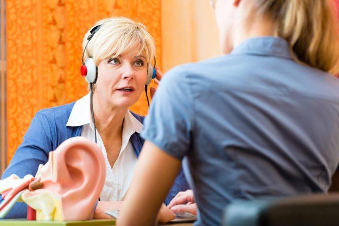 Hallásvizsgálat és hallásvizsgálat között van különbség!